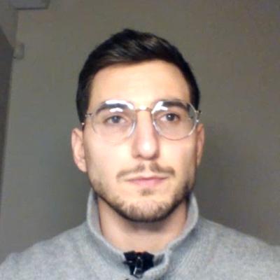 Samuele Bisconti