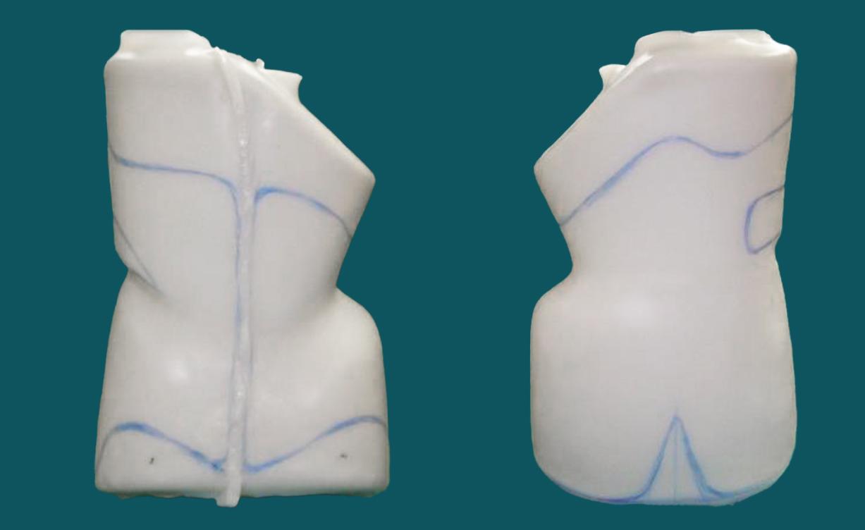 corsetto p.a.s.b.